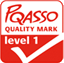 PQASSO Quality Mark Level 1