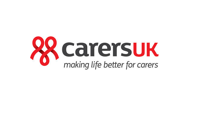 Image result for carers uk logo png